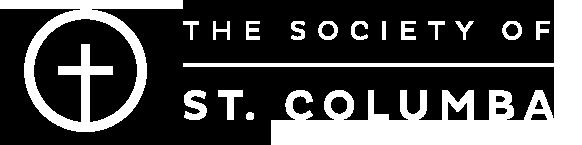 The Society of St. Columba Logo