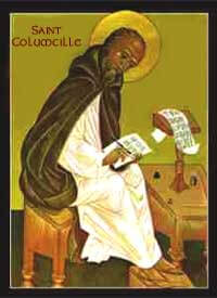 St Columcille